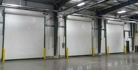 Commercial Roll Up Door Repair North Las Vegas