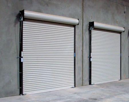 Commercial Roll Up Doors North Las Vegas